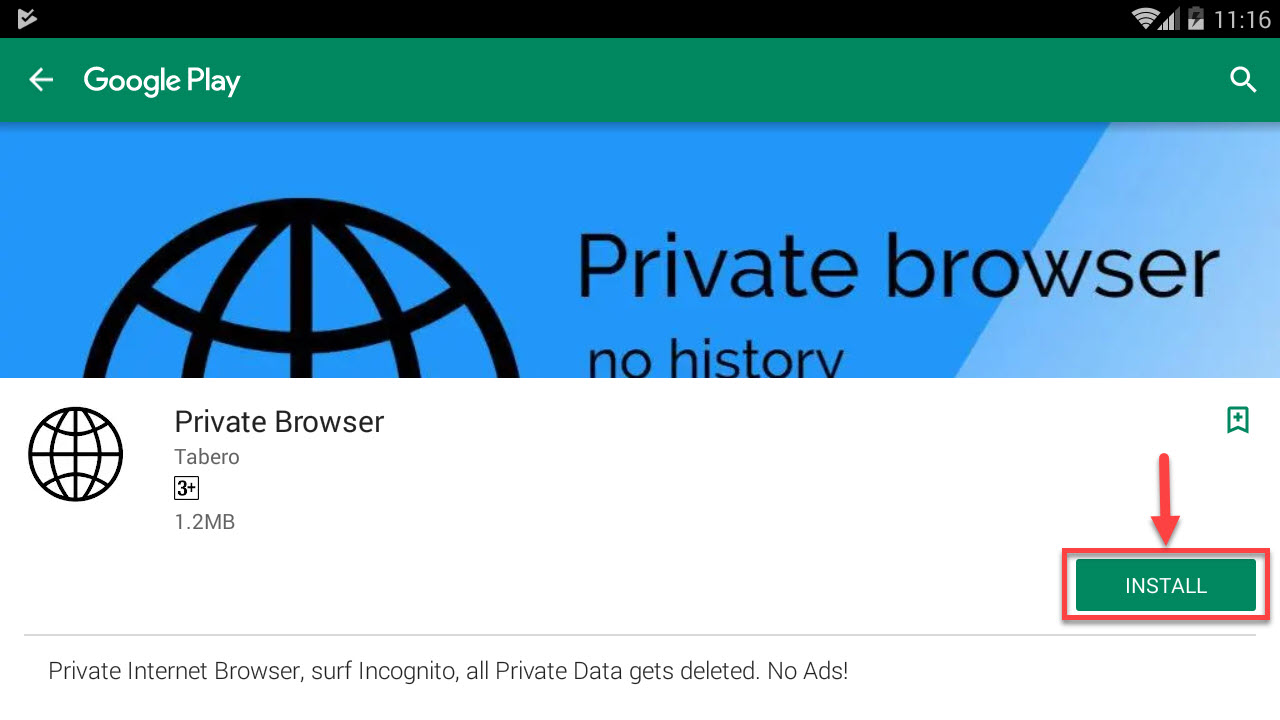 Image result for private browser