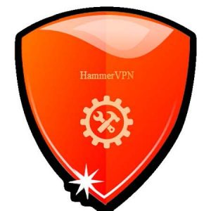 Hammer VPN for PC Free Download