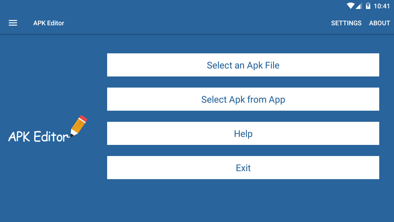 apk editor for pc free download for windows 7