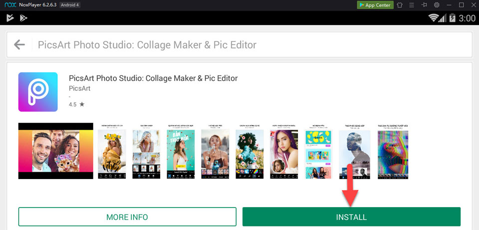 Download PicsArt For PC Full Version (Windows 7/8/10 and Mac) For