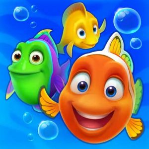 Fishdom For PC Free Download
