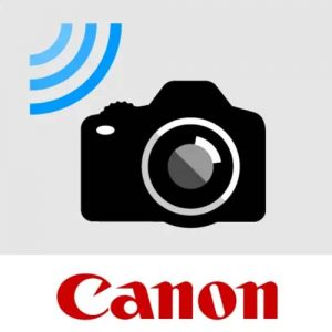 Canon Camera Connect For PC Free Download