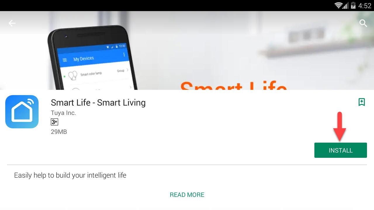 Smart Life App For Windows 10