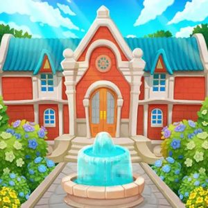 Matchington Mansion For PC Free Download