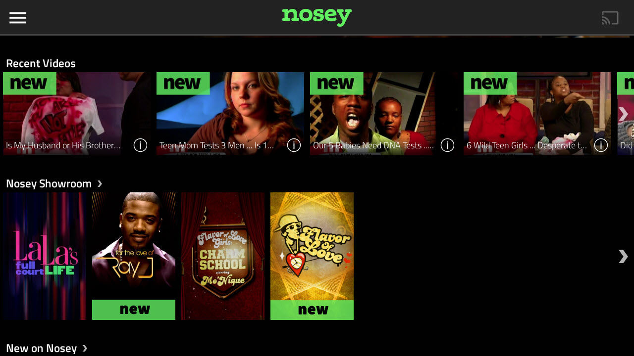 Download Nosey App For PC/Laptop (Windows 10/8/7/Mac) For Free