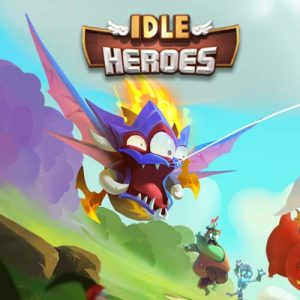 Idle Heroes for PC Free Download