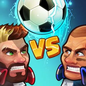 Head Ball 2 For PC Free Download