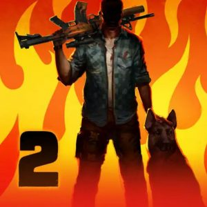 Into the Dead 2 For PC Free Download