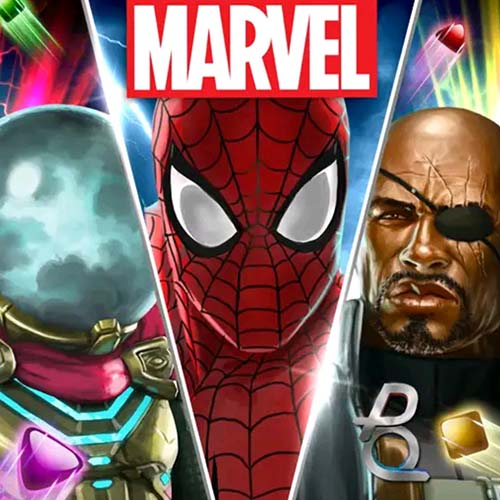 MARVEL Puzzle Quest For PC Free Download