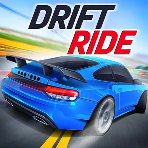 Drift Ride For PC Free Download