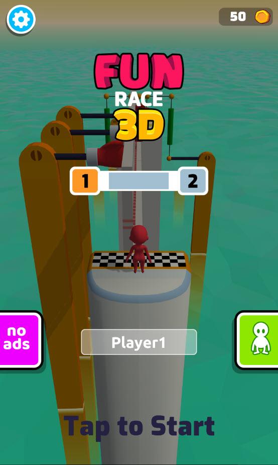 Fun Race 3D For PC (Windows 10/8/7/Mac) Free Download