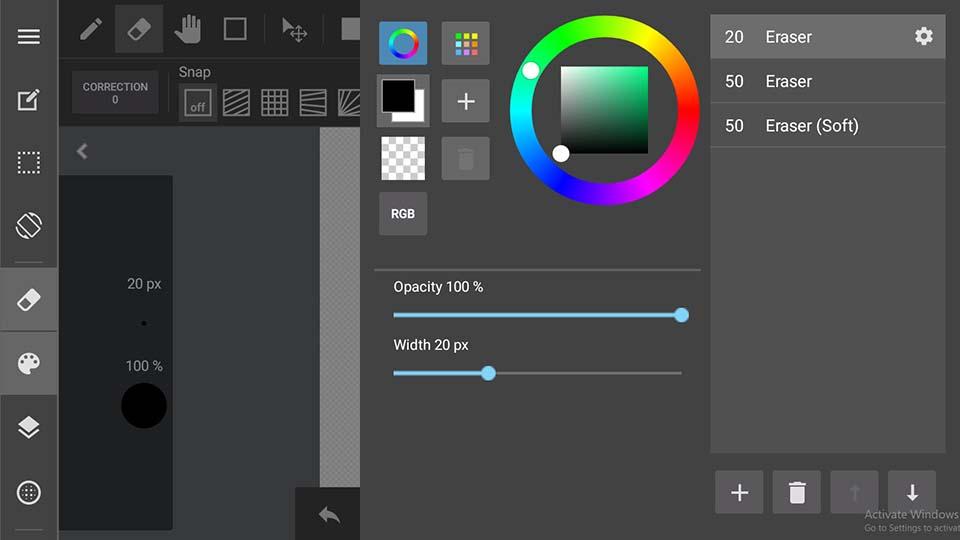 MediBang Paint For PC (Windows 10/8/7/Mac) Free Download