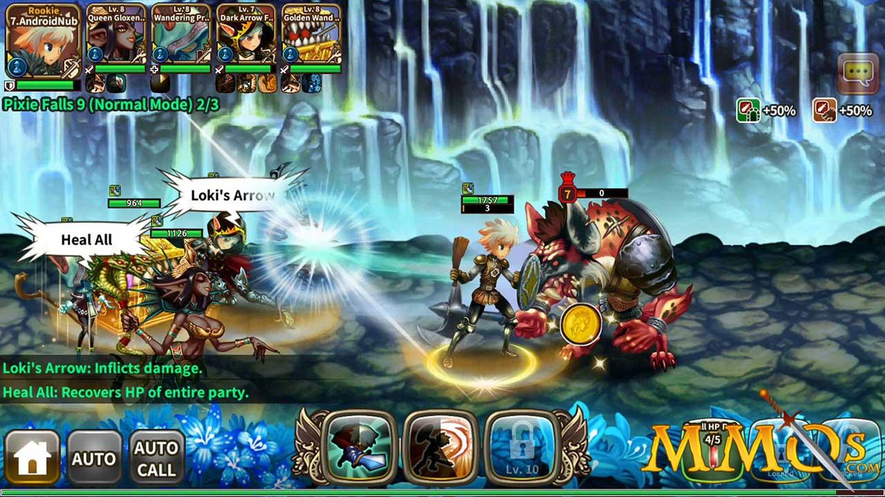 Dragon Blaze PC
