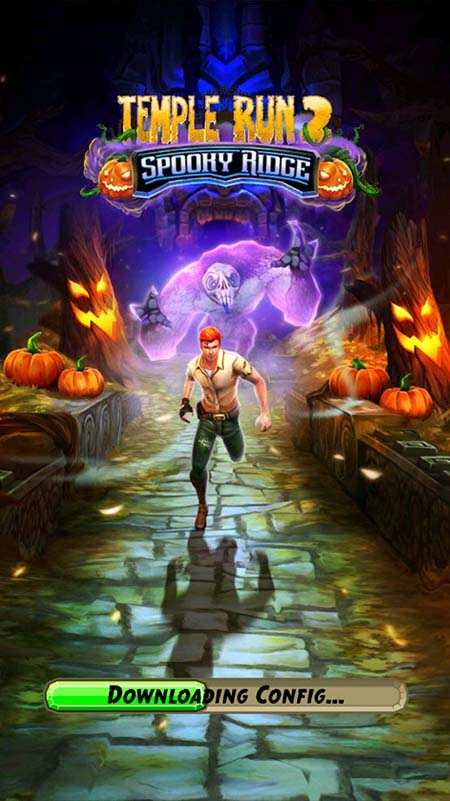 Temple Run 2 Free Download For PC