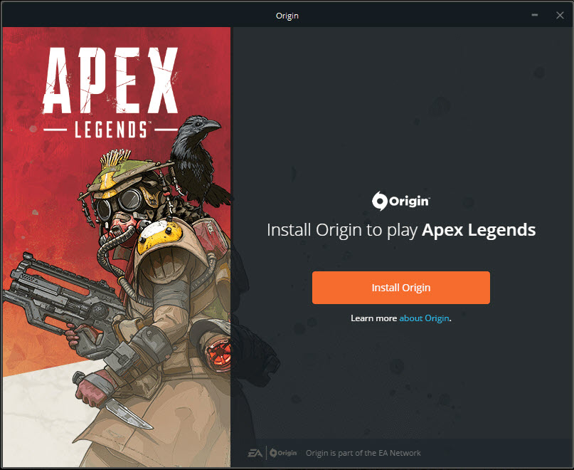 How To Install Apex Legends on PC - 2