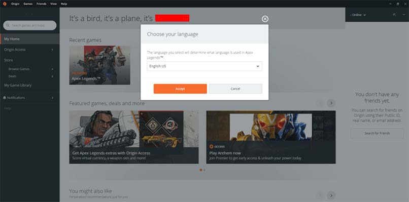 How To Install Apex Legends on PC - 5
