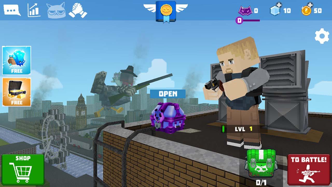 Play Mad GunZ on PC